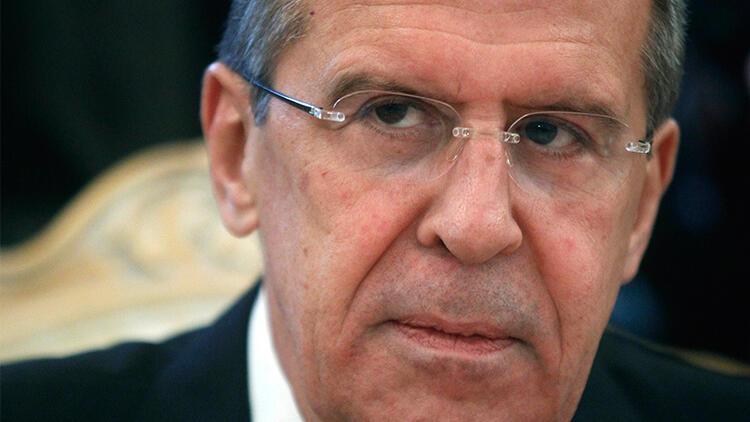 Rusya'dan ABD'ye İdlib eleştirisi