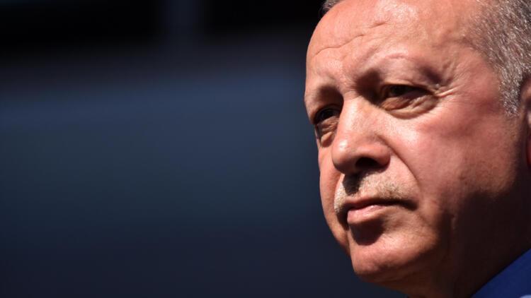 Cumhurbaşkanı Erdoğan'dan 'Lozan' mesajı