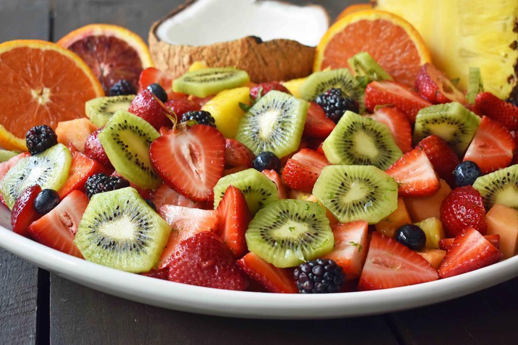 Meyve tüketiminde porsiyona dikkat