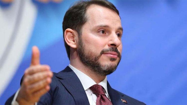 Bakan Albayrak'tan 'İvme Finansman Paketi' mesajı