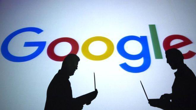 Google'a tehdit gibi uyarı!