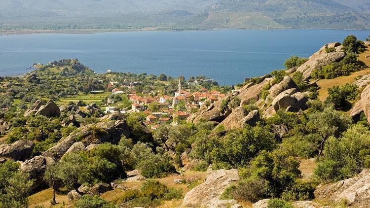 Tatil anlayışı köy konseptine geçiyor