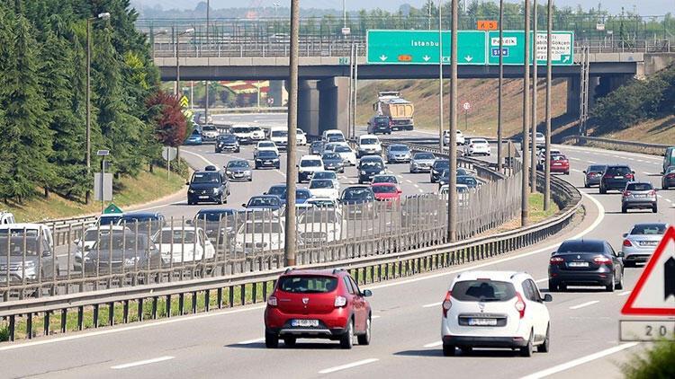 Sürücüler dikkat! Valilik açıkladı! 20 Eylül'e kadar trafiğe kapatılacak