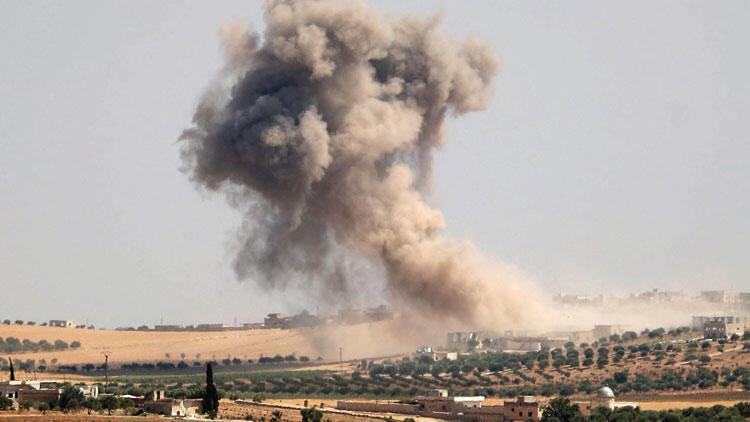 Esad'dan bu kez 8 numaraya taciz atışı