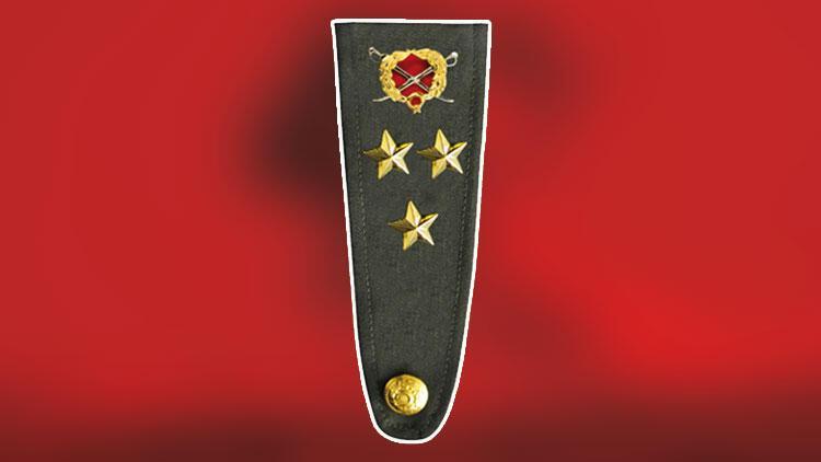 Ordularda korgeneral dönemi