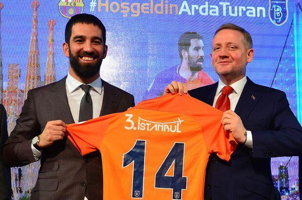 Son dakika: Arda Turan sözleşmesinde indirime gitti