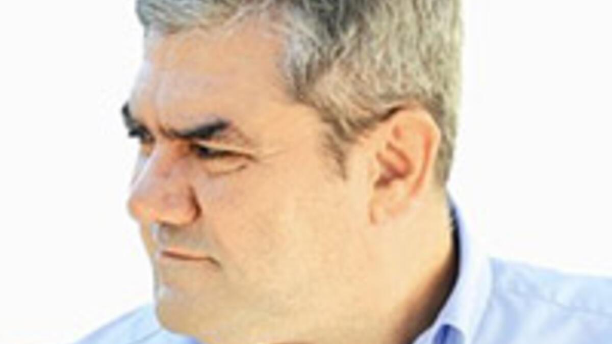 İzmir - Yılmaz ÖZDİL | Köşe Yazıları