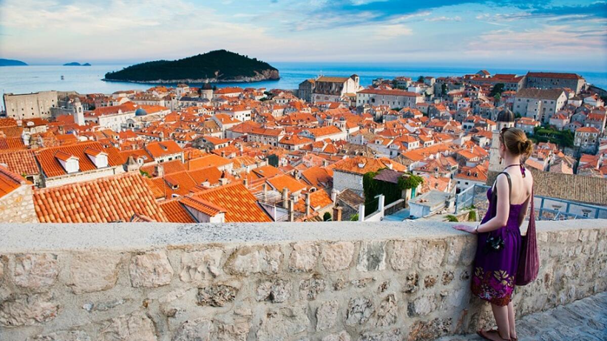 Yazın en huzurlu seyahati: Dubrovnik / Hırvatistan