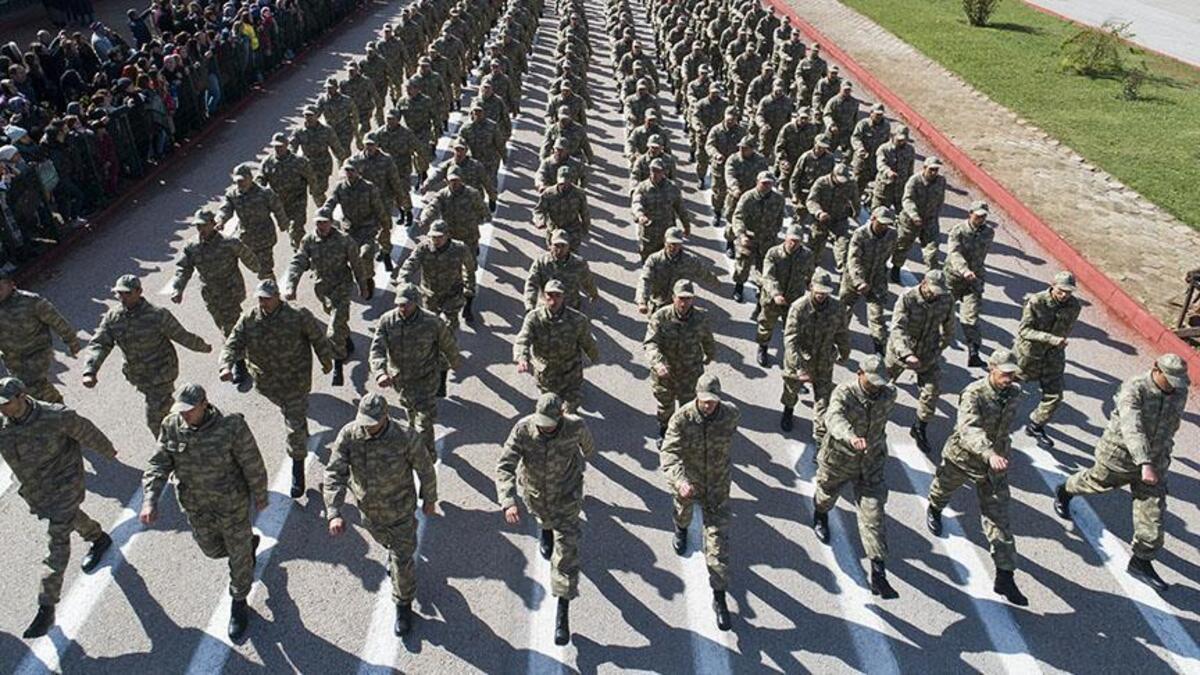 Bedelli askerlik başvurusu nasıl yapılır? İşte, E-Devlet askerlik başvuru süreci