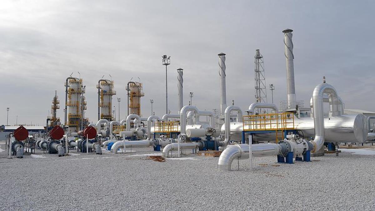 tuz gölü doğalgaz depolama projesi ile ilgili görsel sonucu