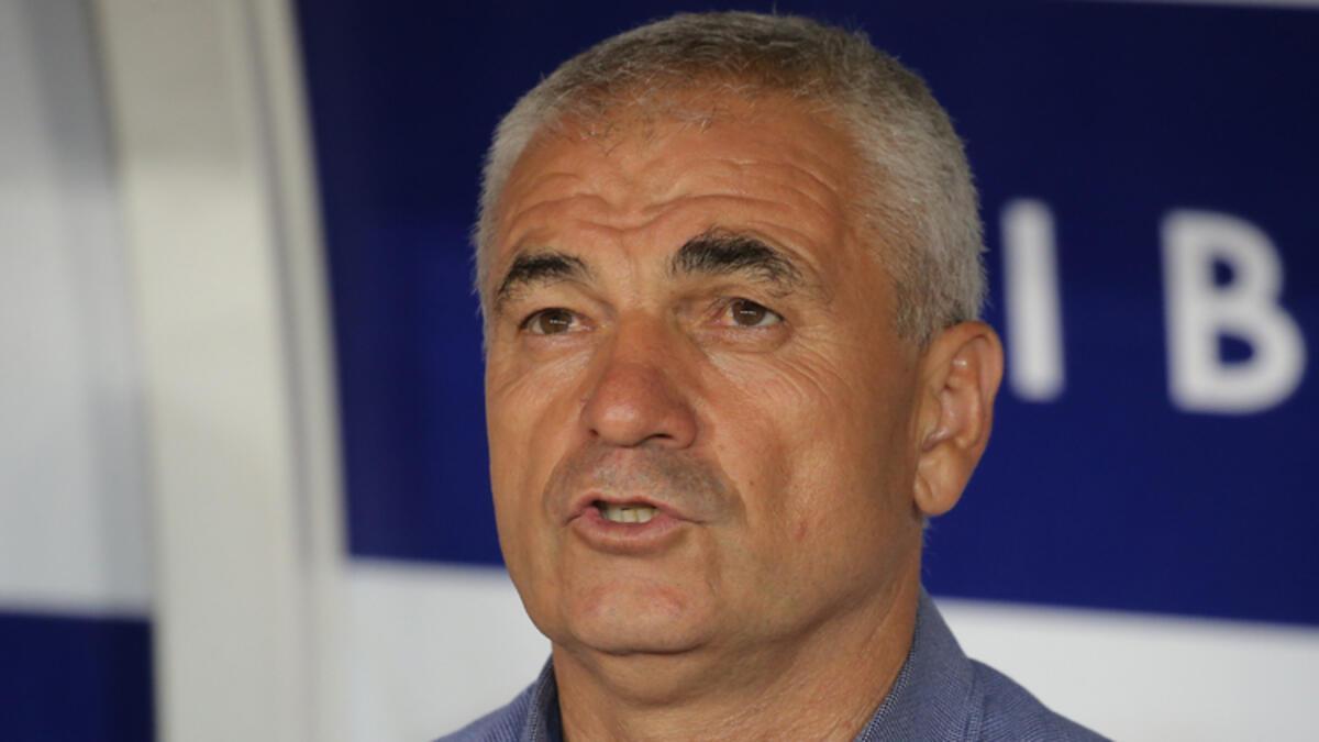 Çalımbay: Emre'nin Beşiktaş'ta oynamasını çok isterim