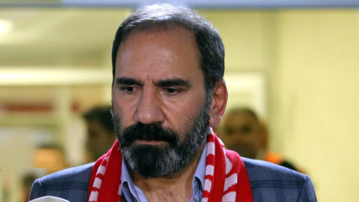 Mecnun Otyakmaz: Beşiktaş'ın teklifini reddettik