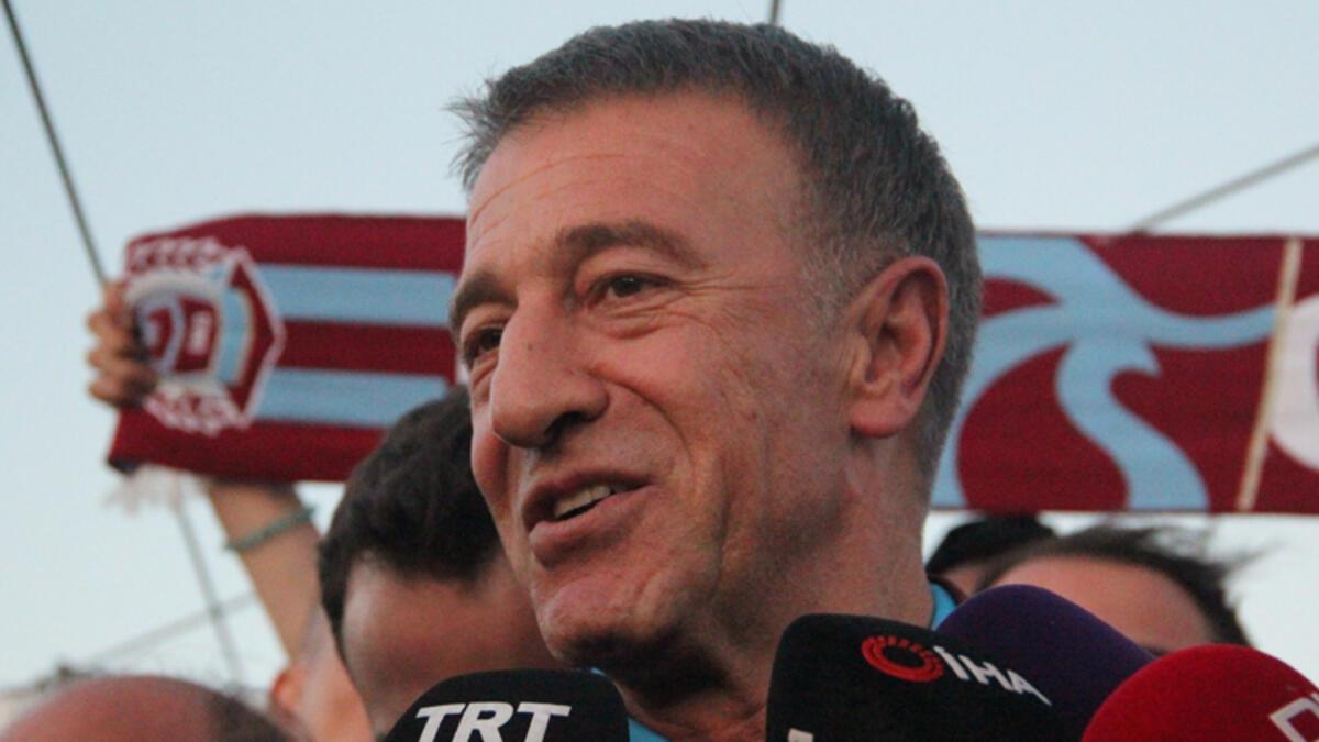 Ahmet Ağaoğlu, o soruya yanıt vermedi