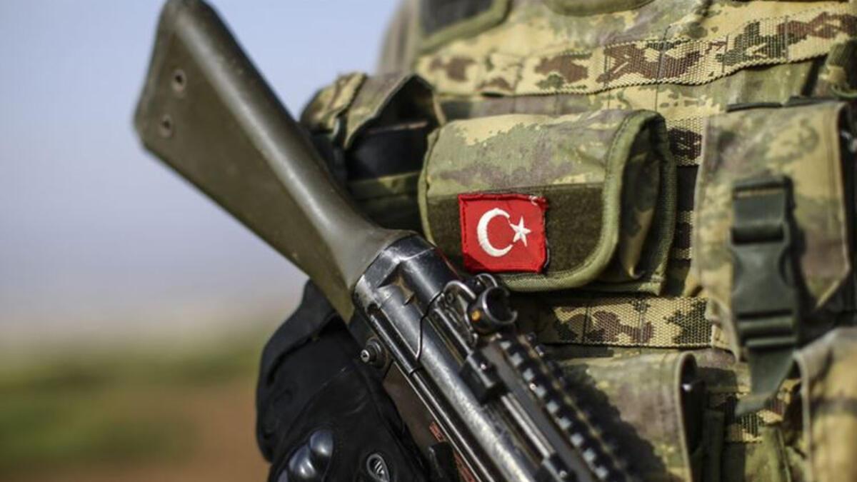 Son dakika: Tunceli'de 3 terörist etkisiz hale getirildi