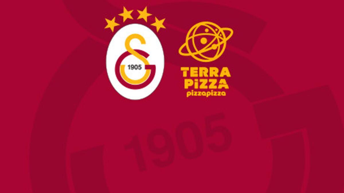 Galatasaray'ın yeni forma sponsoru belli oldu
