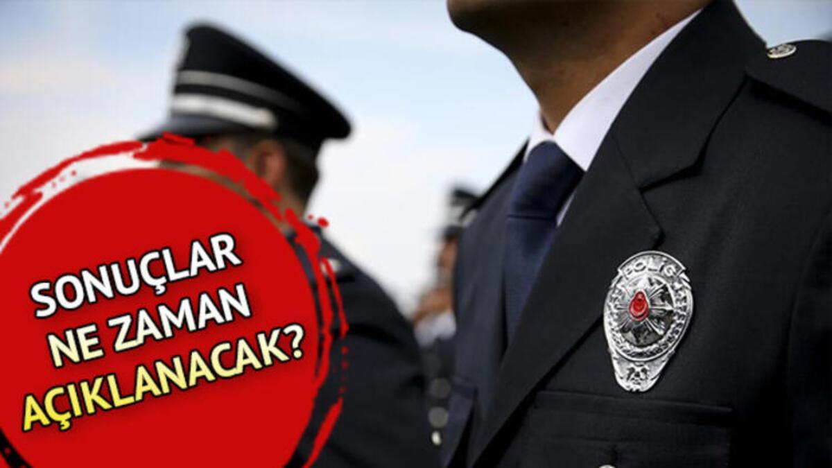PMYO polis alımı başvuru sonuçları ne zaman açıklanacak?