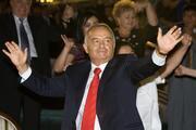 Fotoğraflarla Özbekistan Cumhurbaşkanı Kerimov