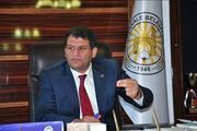 AK Parti'li Belediye Başkanı'na silahlı saldırı