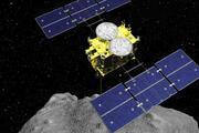 Japon uzay aracı Hayabusa2 Ryugu asteroidine ikinci inişini yaptı