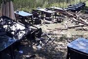 Sapancada restorana bomba attılar