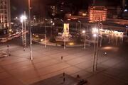 İstanbulda hareketli anlar