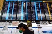 Hong Kong Uluslararası Havalimanında uçuşlar iptal edildi