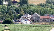 Fransa'da feci kaza: Anne ve 3 çocuğu tren çarpması sonucu öldü