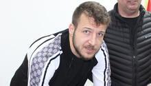 Batuhan Karadeniz, transferini sosyal medyadan duyurdu