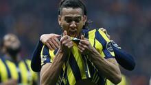 Josef de Souza teklifi kabul etti Galatasaray...