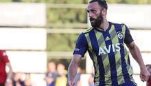 Fenerbahçede Vedat Muriqi şov