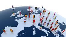 Avrupa kendi içinde de büyük bir göç akını yaşıyor