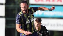 Vedat Muriqi şova erken başladı Üçüncü gol...
