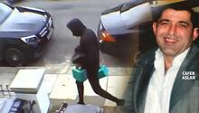 Polis, katilini bulmak için ödül koydu