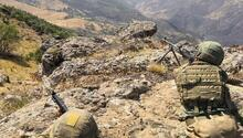 MSB: Üç asker şehit oldu