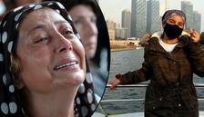 Mersin Ayşe'ye ağlıyor