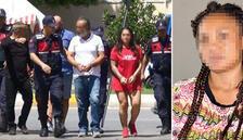 Genç kadın kâbusu yaşadı! Tecavüz edip, dövdüler...