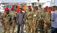 Somali'de şiddetli patlama!