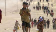 Suriyelilere sınır dışı değil 'sevk'