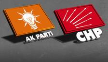 AK Parti ve CHP'den atışma