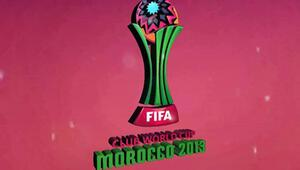 FIFA Dünya Kulüpler Kupası başlıyor