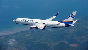 SunExpress 2015 yaz sezonuyla dış hatlarda 16 yeni noktaya daha uçacak