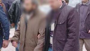 Konyada Kara Ses yanlısı 50 kişiye gözaltı