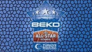 İstanbulda Beko All Star 2013 heyecanı