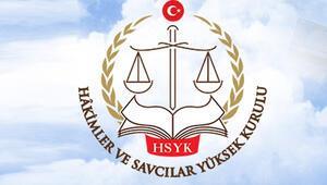 HSYK yasası Resmi Gazete'de yayımlanmadı