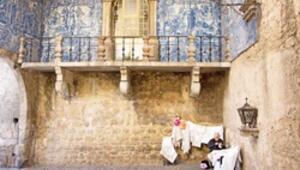 Kraliçelerin köyü Obidos