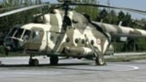 4 helikopterimiz Rusyada kayboldu
