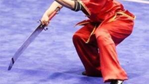 Wushu Şampiyonasında İstanbul farkı