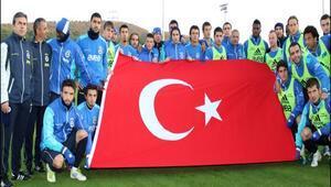 Fenerbahçede kaleci korkusu