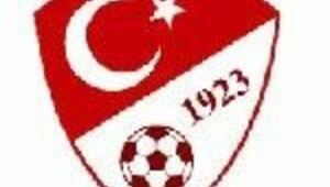 Türkiye Futbol Federasyonu yasası kabul edildi