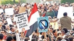 Mısır, 'Süveyş Kanalı'nda endişe yarattı, petrol 101 doları gördü
